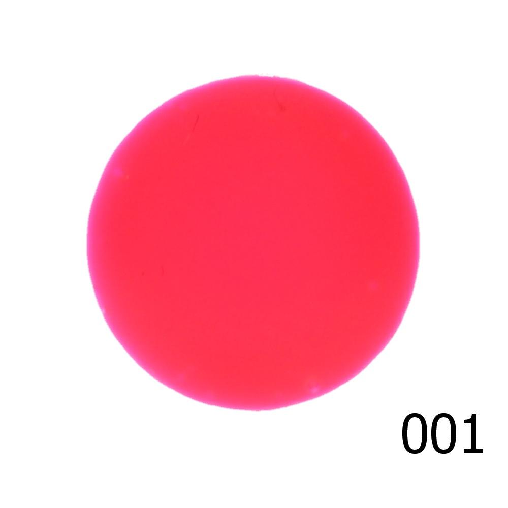 Эмаль флюоресцентная 001, 100 гр.