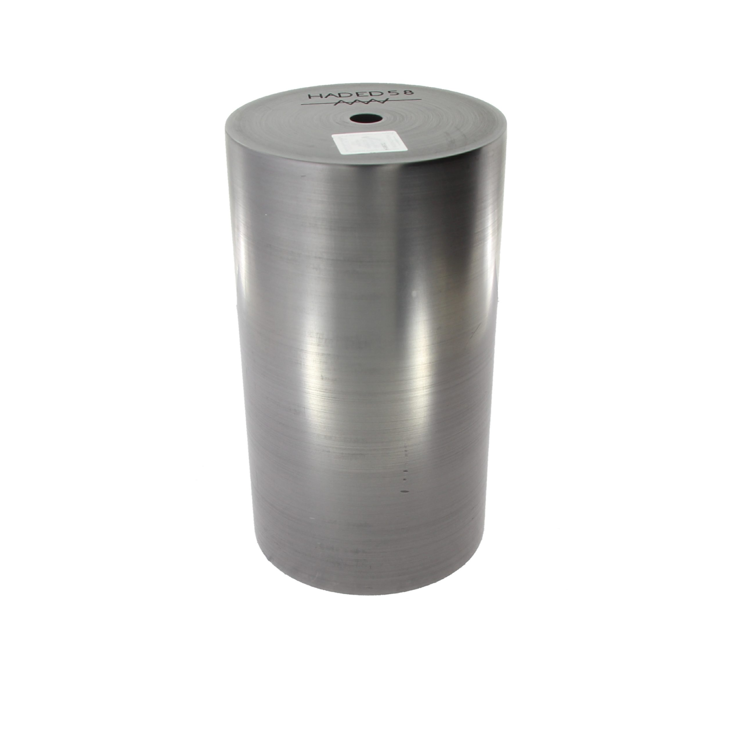 Тигель графитовый  VC400 для литья INDUTHERM D=68 H=120 d=8 10014010
