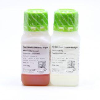 Родий для ванны белый концентрат (RHODUNA)  2гр/100мл