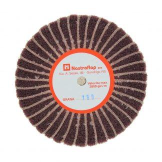 Наборные щетки (грит) 100х15 №180 коричневые
