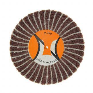 Наборные щетки (грит) 100х15 №280 коричневые