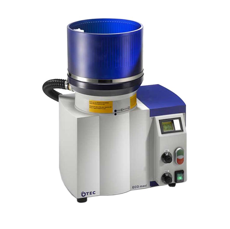 Галтовка дисковая OTEC ECO-MAXI WET (мокрая) 6л.
