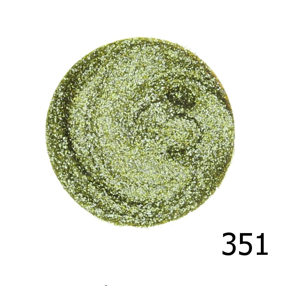 Эмаль металик 351, 100 гр.
