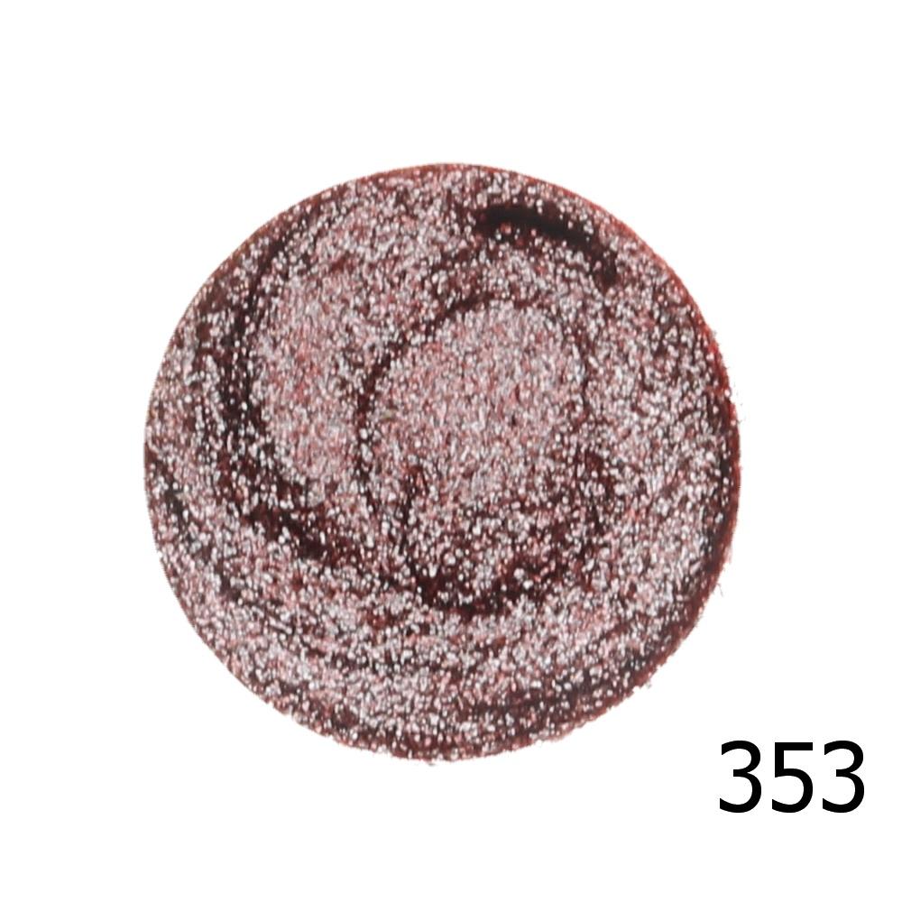 Эмаль металик 353, 100 гр.