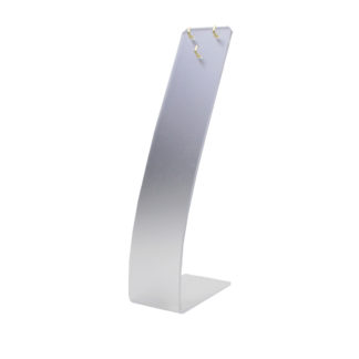 Подставка из пластика под браслет (4х7,5х18,5) YJ202-2