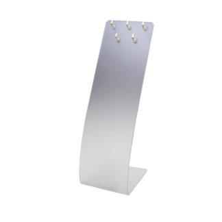 Подставка из пластика под браслет (6х7,5х18,5) YJ202-3