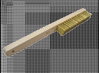 Щётка латунная ручная