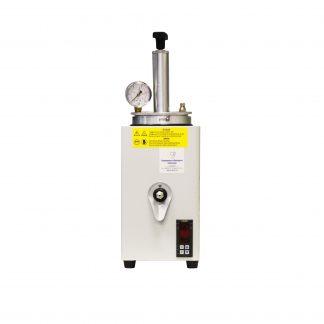 Инжектор 1,5 л.  LOGIMEC с ручным насосом