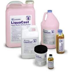 Резина жидкая безусадочная CASTALDO LiguaCast 22.7 кг 2-х комп.