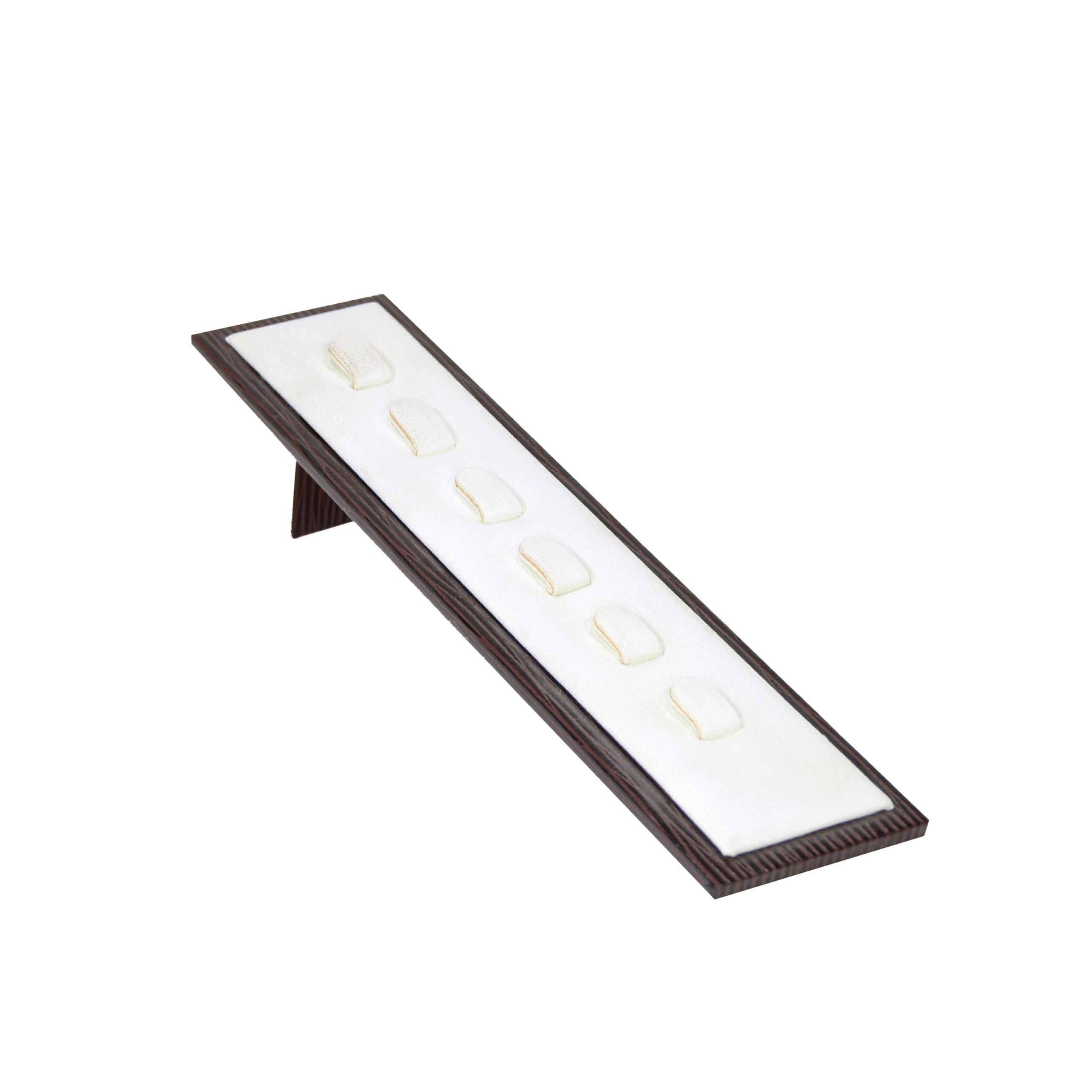 Подставка наклонная под 6 колец (170х40) 170001