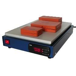 Холодильник для охлаждения резиновых форм CW-1