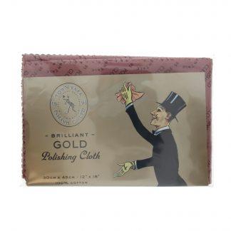 Салфетка TOWN TALK для полировки золота (30х45 см)
