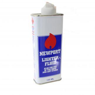 Бензин NEWPORT 133 мл