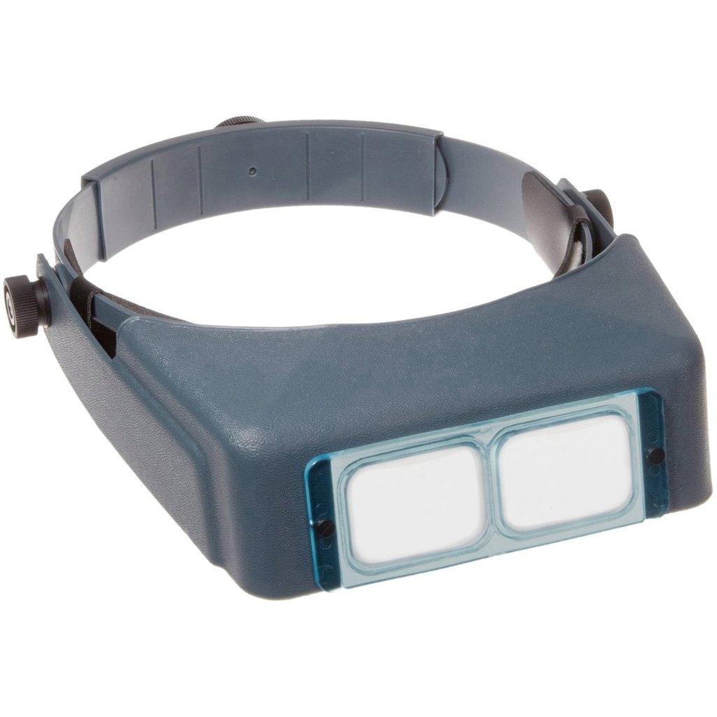 Очки бинокулярные DA-5 Optivisor