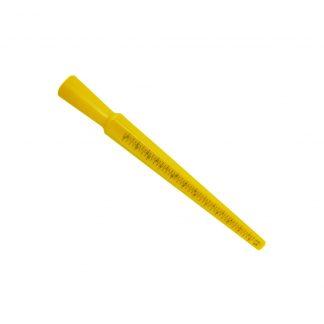 Кольцемер пластиковый