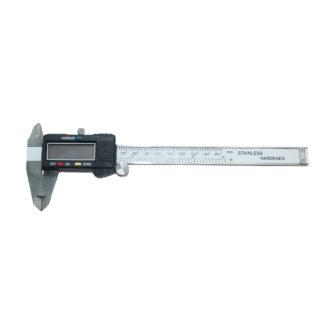 Штангенциркуль электронный 150 мм х 0,01