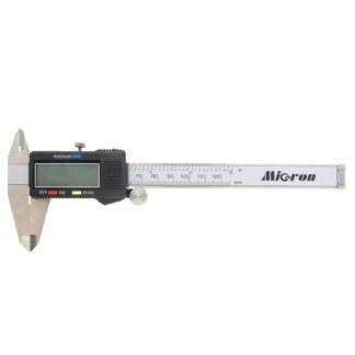 Штангенциркуль электронный 125 мм 0,01 мм