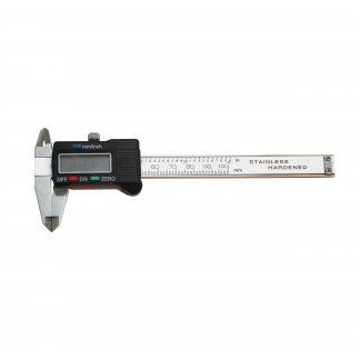 Штангельциркуль электронный длина 100 мм 0,01 мм 4342.6
