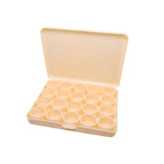 Планшет для вставок (20 яч. пластик.)
