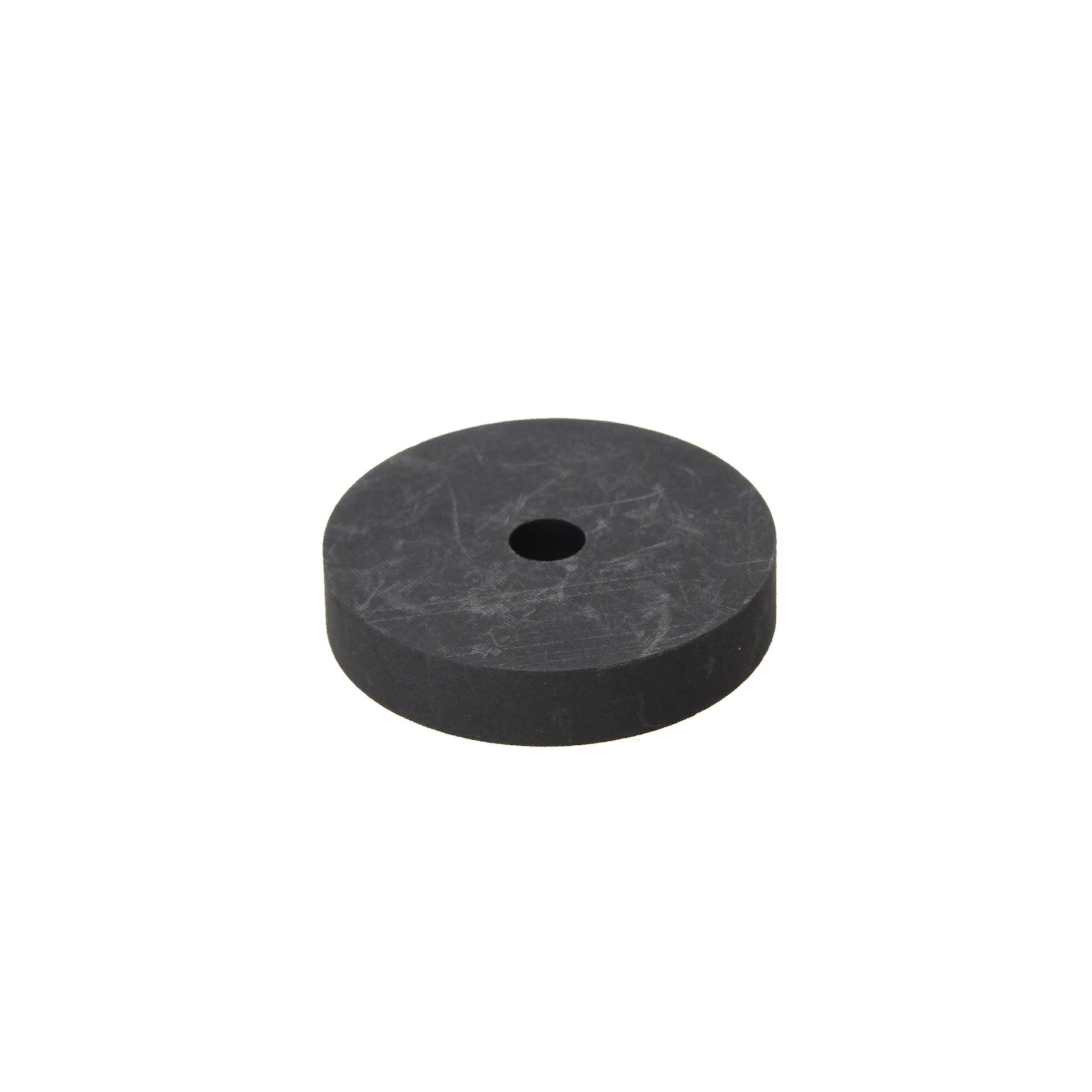Шайба графитовая D=30mm, H=6mm, d=5mm 10600021