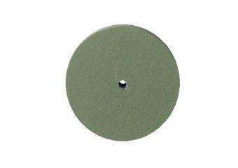 Резинка зеленая б/д  шайба 22х3  801