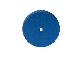 Резинка синяя б/д  шайба 22х3  №600 R22BL