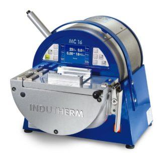 Индукционная мини литьевая вакуумная установка MC16  3,5кВт,