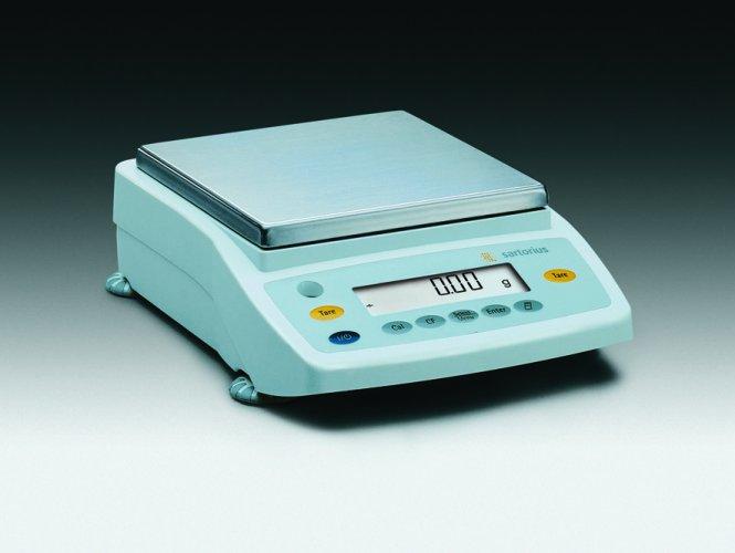 Весы  Sartorius  ЕD6202S-RCE