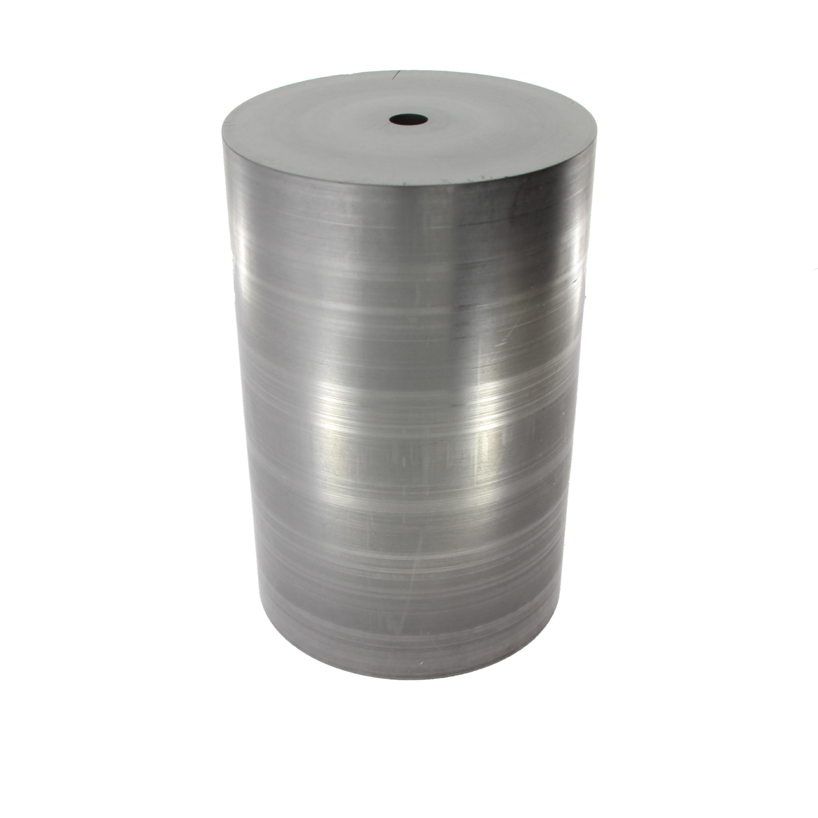 Тигель графитовый VC500 D=78,H=120,d=8мм для литья (К)