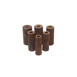 Цанги текстолитовые к шарногелю (к-т 6 шт)