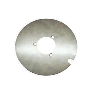 Диск стальной основания раб.конт. Eco-mini wet E002-01-031