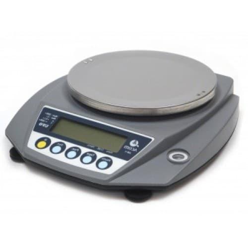 Весы электронные JW-1, НВП 3000 г.