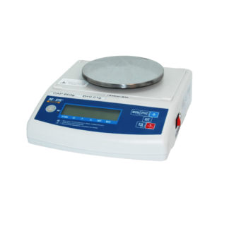 Весы  ME-R 122 ACF JR-600.01, НПВ-600 г(Ц/Д0.01)