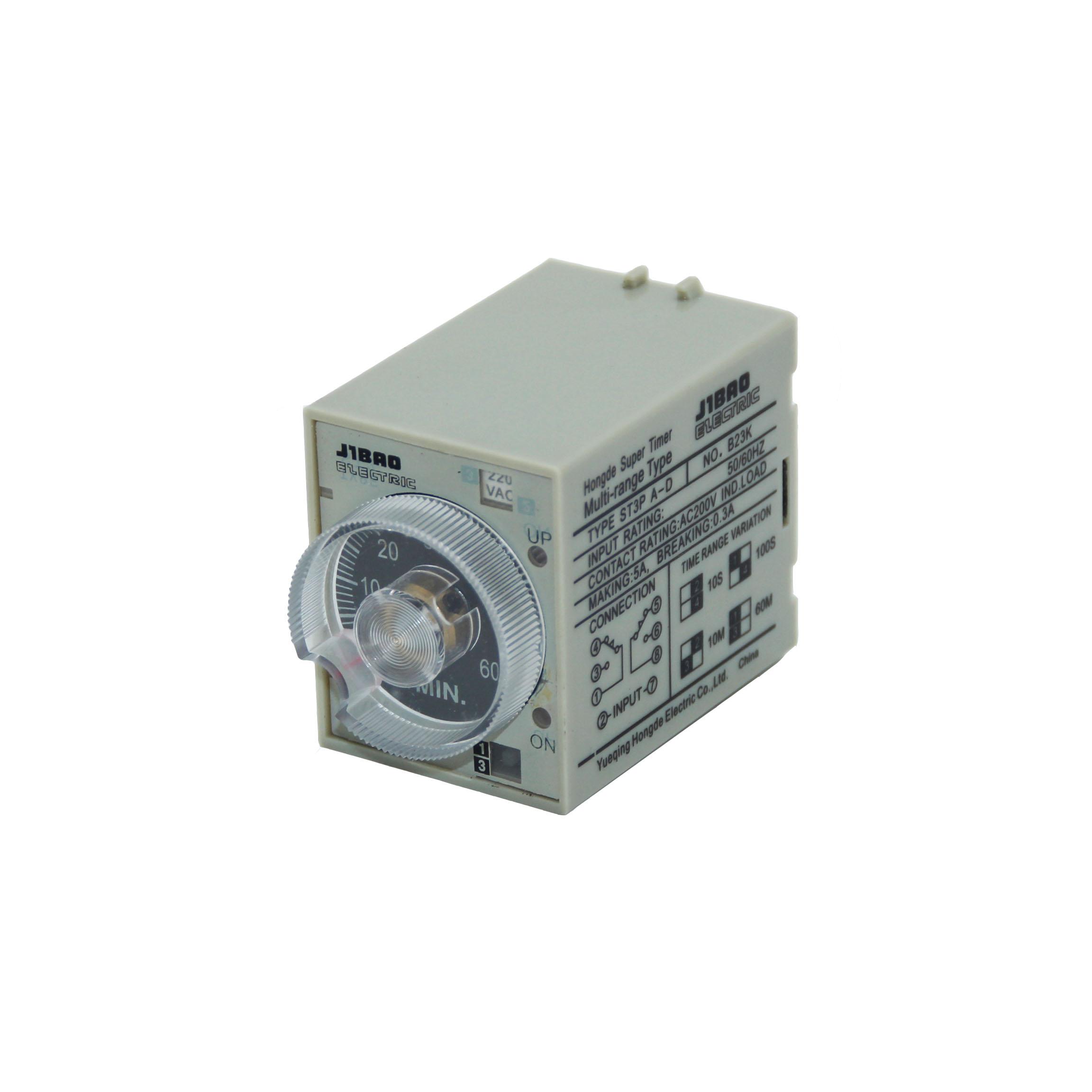 Таймер электромагнитной галтовки Robin 30; 2000SL