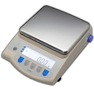 Весы SHINKO A.J.H. 2200х0,01 CE