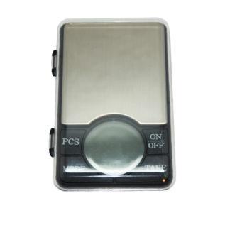 Весы  карманные электронные 600 г.(0,01)