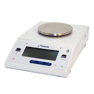 Весы ДЭМКОМ DL-2102