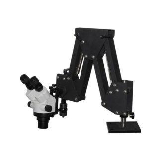 Микроскоп SZM 7045 с вертикальным штативом (акробат)