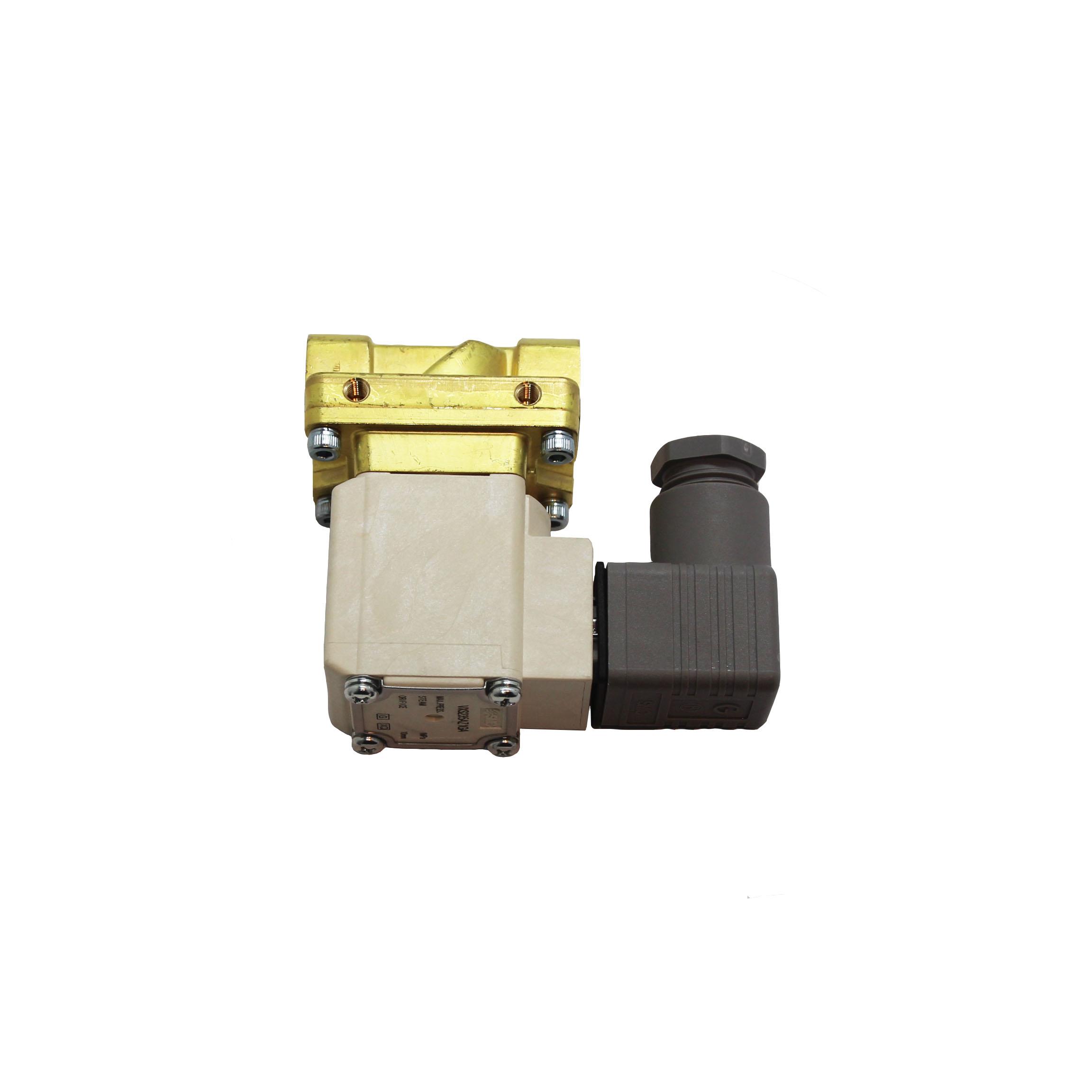 Клапан VXS235AZ1GAG1/4 электромагнитный