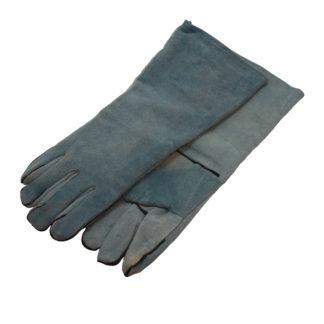 Перчатки термостойкие (голубые)