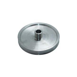 Диск алюминиевый к станку алмазной грани