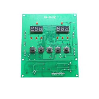Плата управления на вакуумный инжектор DX-03