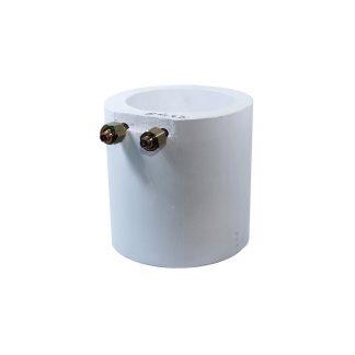 Индуктор СС-400, VC-500-600 диаметр тигля  78мм 50010010