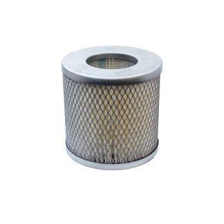Фильтр воздушный для вакуумного насоса 40 куб. м.(ID65хODх127хНТ121)