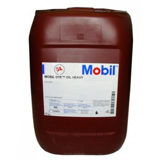 Масло вакуумное Mobil DTE Oil Heavy (канистра 20 л)