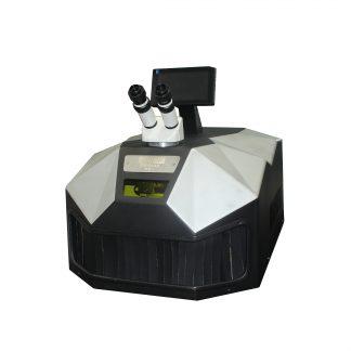 Лазерный сварочный аппарат Prisma 150J, Манфреди, Италия