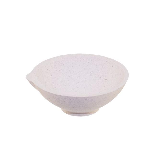 Тигель шамотный №9 85х32 мм