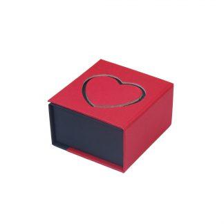 Футляр картонный подарочный праздничный  (гарнитур) 94330