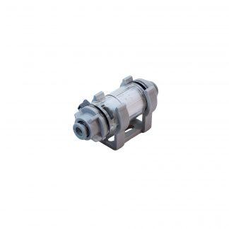 Фильтр встраиваемый б/р 6мм-100кПа-1.0 МПа 5мкм
