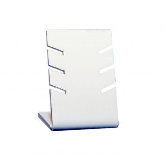Подставка под пуссеты (3 пары) с прорезями  03002
